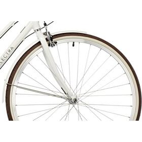 Electra Loft 3i Damer, white